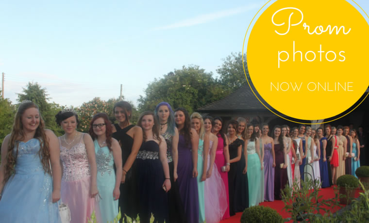 Check out photos from the Year 11 Prom