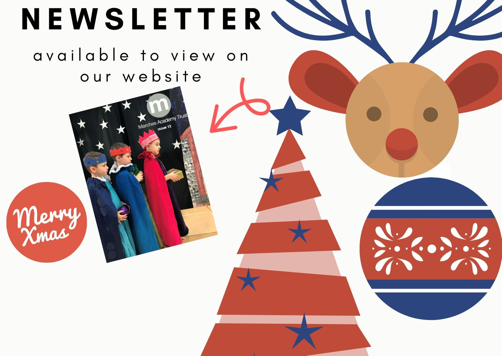 Winter Trust Newsletter
